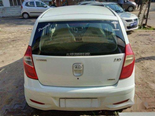 Hyundai i10 Magna 1.1 2012 MT for sale in Jaipur