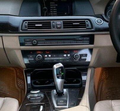 BMW 5 Series 520d Sedan 2011 AT for sale in New Delhi