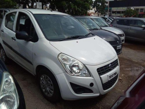 2016 Maruti Suzuki Ritz MT for sale in Hyderabad