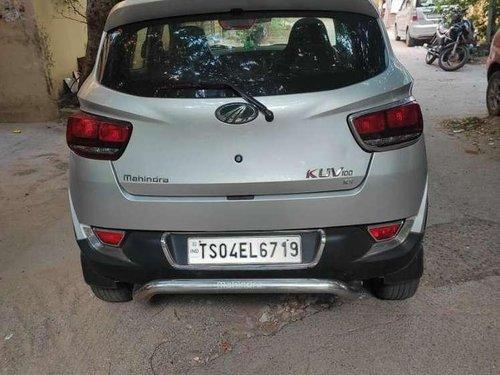 Mahindra eKUV100, 2017, Diesel MT in Hyderabad