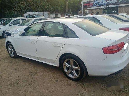 Used 2013 Audi A4 35 TDI Premium AT in Chandigarh