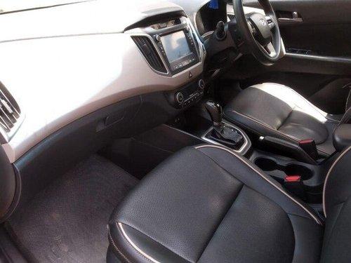 2015 Hyundai Creta 1.6 CRDi SX Plus AT in Ahmedabad