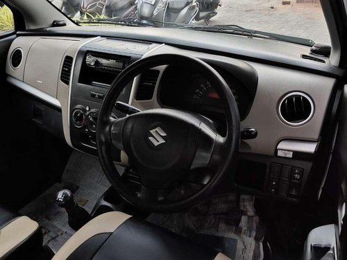 Maruti Suzuki Wagon R 2013 MT for sale in Surat