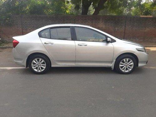 2012 Honda City VTEC MT in Ahmedabad