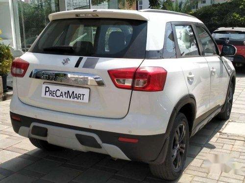 2018 Maruti Suzuki Vitara Brezza ZDi MT in Nagar
