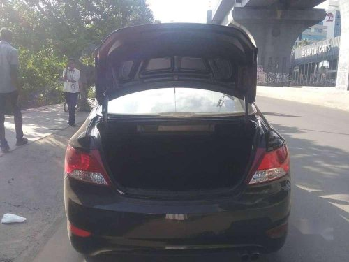 2013 Hyundai Verna CRDi MT for sale in Chennai