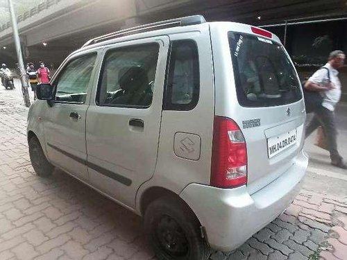 Used 2008 Maruti Suzuki Wagon R VXI MT in Mumbai