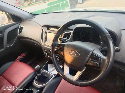 Hyundai Creta 1.6 SX 2017 AT for sale in Gurgaon