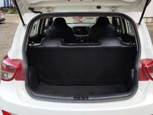 2017 Hyundai Grand i10 Sportz MT for sale in Pune