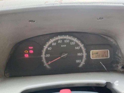 Maruti Suzuki Eeco 5 STR WITH A/C+HTR, 2010, Petrol MT in Hyderabad