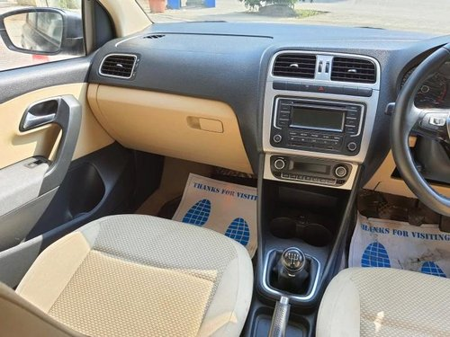 Used 2014 Volkswagen Polo Petrol Highline 1.2L MT in Mumbai