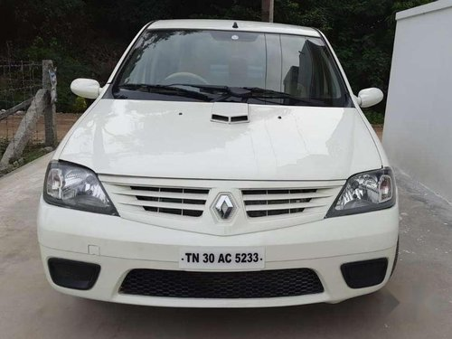Mahindra Renault Logan 2008 MT for sale in Erode