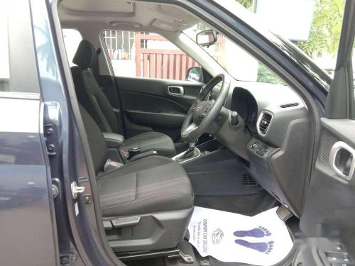 Used 2019 Hyundai Venue AT for sale in Tiruppur