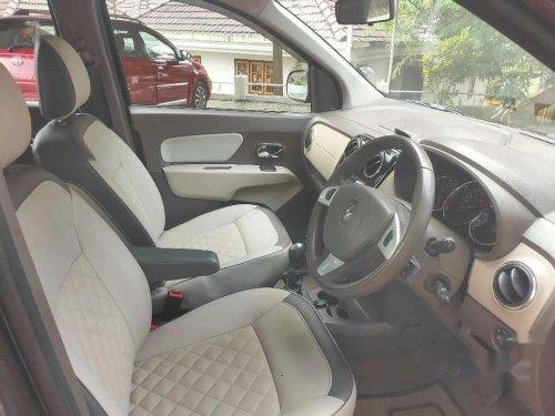 Renault Lodgy 110 PS RXZ 7 STR STEPWAY, 2015, Diesel MT in Kochi