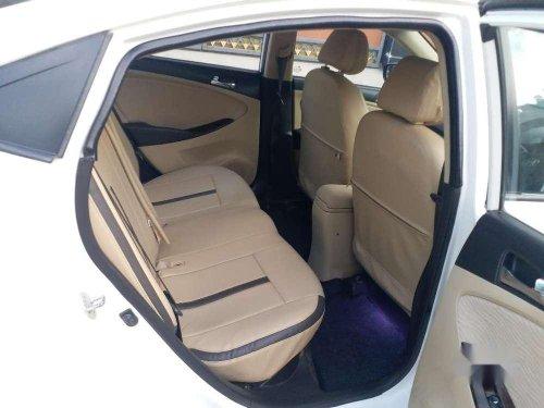 2014 Hyundai Verna 1.6 CRDi SX MT in Madurai