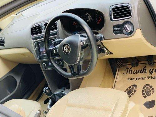 Used 2018 Volkswagen Vento MT for sale in Coimbatore
