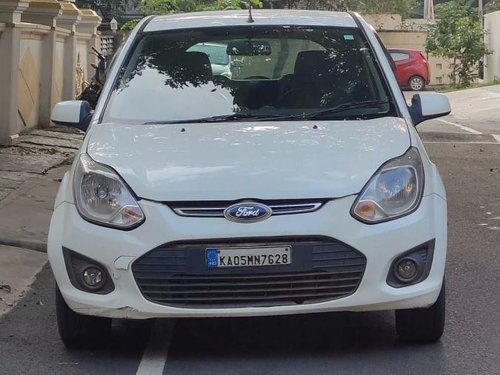 2013 Ford Figo Diesel ZXI MT for sale in Bangalore
