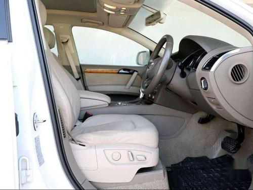Audi Q7 35 TDI Premium Plus + Sunroof, 2015, Diesel AT in Jalandhar