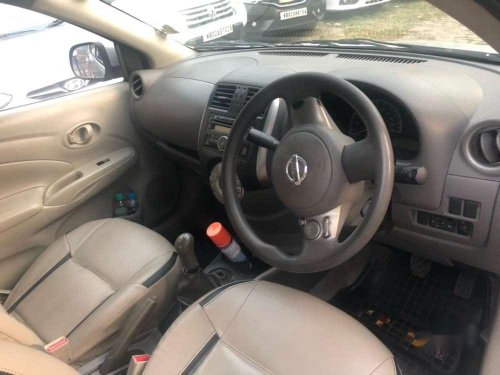 Used Nissan Sunny XL 2012 MT for sale in Kolkata