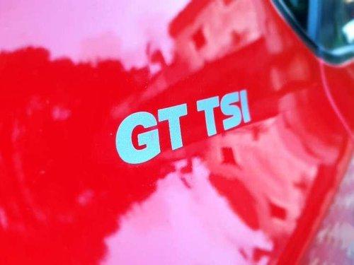Used 2014 Volkswagen Polo GT TSI MT in Pune