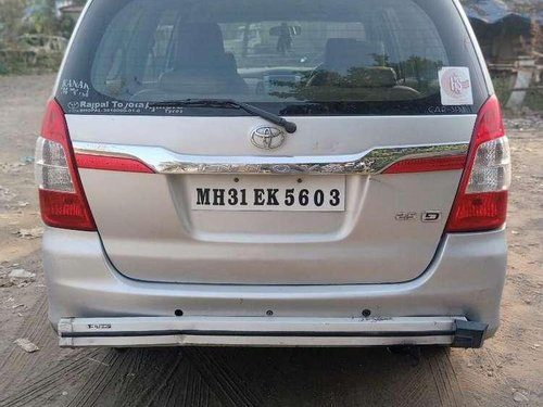 Used 2014 Toyota Innova MT for sale in Mumbai-0