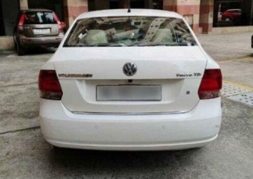 2012 Volkswagen Vento Diesel Highline MT in New Delhi