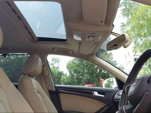 Audi A4 2.0 TDI (177bhp), Premium Plus, 2014, Diesel AT in Ahmedabad
