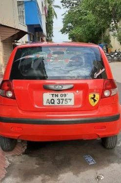 2006 Hyundai Getz GLE MT for sale in Chennai