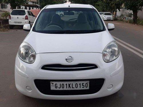 Used 2011 Nissan Micra Diesel MT in Ahmedabad