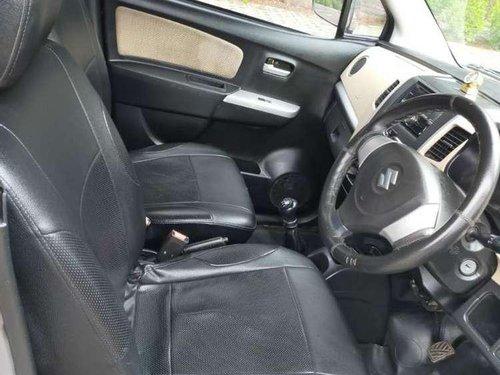 2017 Maruti Suzuki Wagon R LXI MT for sale in Pune