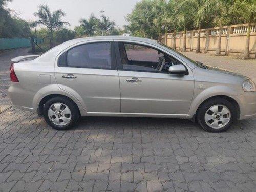 2008 Chevrolet Aveo 1.4 LS Limited Edition MT in Mumbai