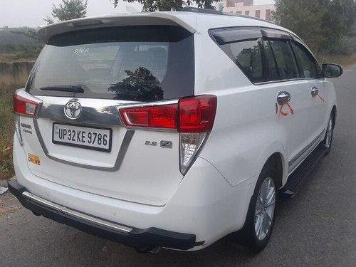 2018 Toyota Innova Crysta 2.8 ZX BSIV AT in New Delhi