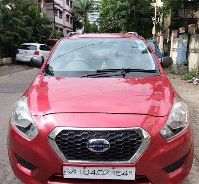 2015 Datsun GO Plus T BSIV MT for sale in Pune