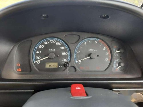 2009 Maruti Suzuki Wagon R VXI MT for sale in Nashik