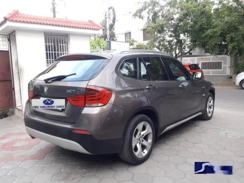 2011 BMW X1 sDrive20d sDrive20d AT in Coimbatore