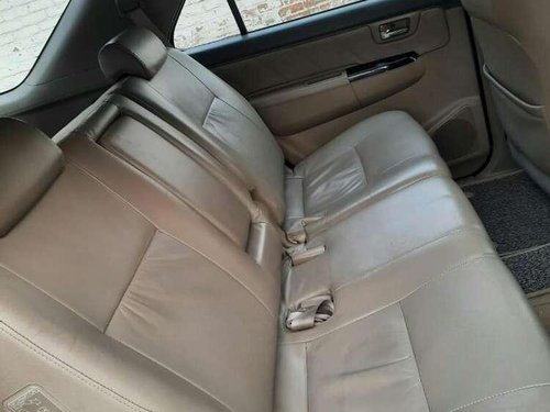 Toyota Fortuner 2013 AT for sale in Ludhiana