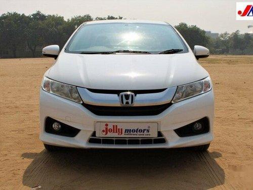 2015 Honda City V MT in Ahmedabad