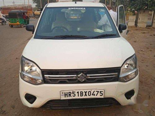 2019 Maruti Suzuki Wagon R LXI MT in Gurgaon
