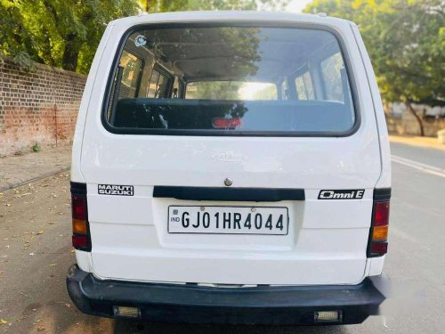 Used 2008 Maruti Suzuki Omni MT for sale in Surendranagar