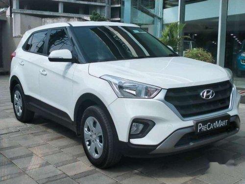 Used 2018 Hyundai Creta 1.6 E Plus AT for sale in Nagar