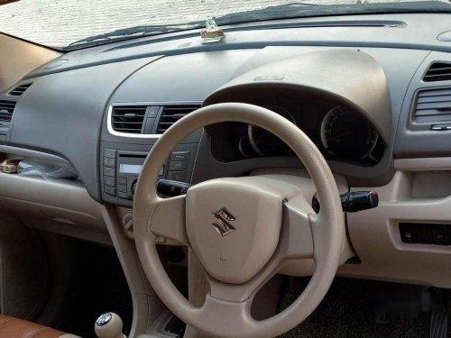 Used 2013 Maruti Suzuki Ertiga VDI MT in Ambala