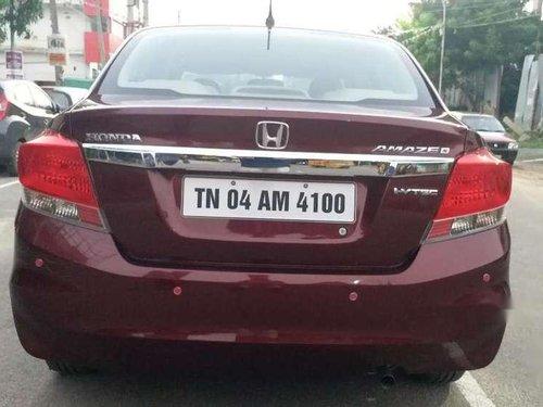 2014 Honda Amaze MT for sale in Chennai