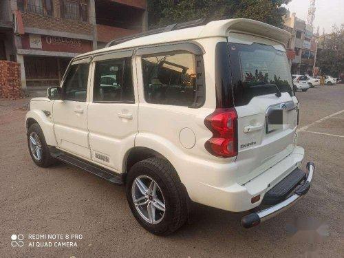 Used 2019 Mahindra Scorpio MT for sale in Ludhiana