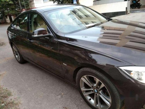 2016 BMW 3 Series GT Sport AT in Coimbatore-2