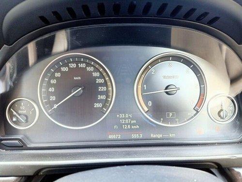 Used 2010 BMW 5 Series 2003-2012 AT in Mumbai