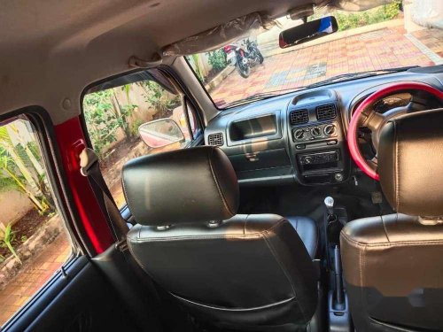 2009 Maruti Suzuki Wagon R LXI MT in Hyderabad
