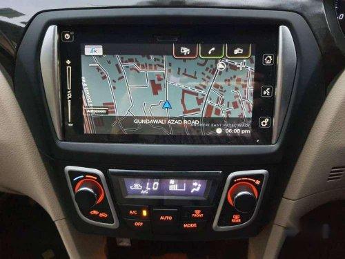 2017 Maruti Suzuki Ciaz Alpha MT for sale in Mumbai