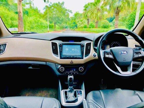 2016 Hyundai Creta 1.6 SX Automatic AT in Hyderabad