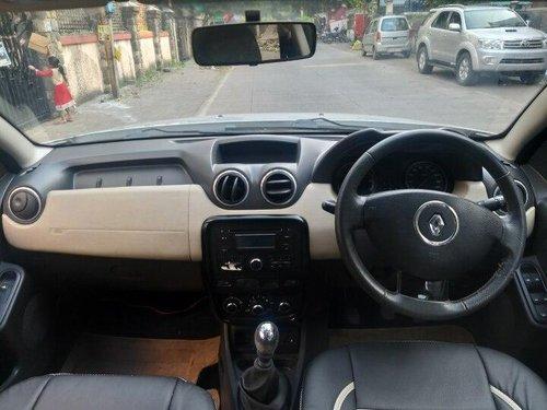2013 Renault Duster 110PS Diesel RxZ MT in Pune