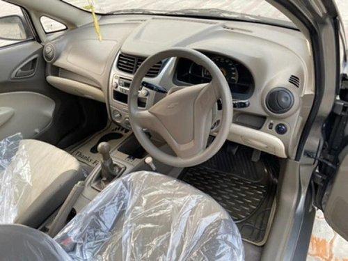 2020 Chevrolet Sail Hatchback Petrol Base MT in New Delhi